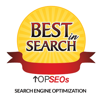 best-in-seo-award